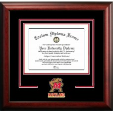 Campus Images NCAA Spirit Diploma Picture Frame UNFR3494
