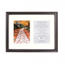 Charlton Home Kennington Reflection Bead Picture Frame CHRH5028