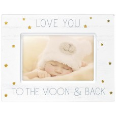 Malden Love You To The Moon Picture Frame MLDN1881