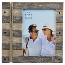 Prinz Water's Edge Starboard Natural Plank Picture Frame PRNZ2173