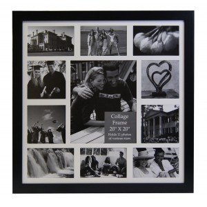 Studio 500 Collage Picture Frame STDF1040