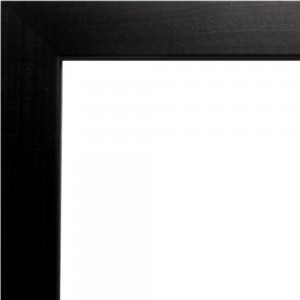Wrought Studio Wide Smooth Picture Frame VKGL3433