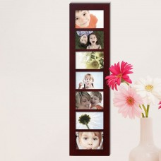 AdecoTrading 7 Opening Collage Picture Frame ADEC1897