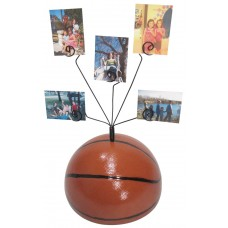 Metrotex Designs Hall of Fame Basketball Picture Frame XQF1515