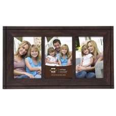 Prinz 3 Opening Dryden Wood Picture Frame PRNZ1004