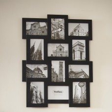 VonHaus 12 Piece Collage Picture Frame Set VNHA1125