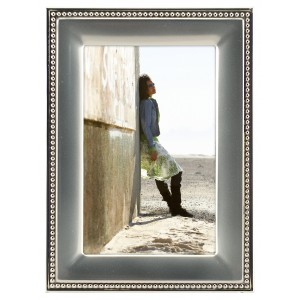Charlton Home Rectangle Metal Picture Frame CHRL2643
