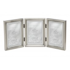 Charlton Home Saunterton Traditional Hinged Triple Picture Frame CHLH1987