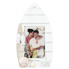 Malden Wood Boat Picture Frame MLDN1605
