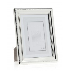 Philip Whitney Etched Border Picture Frame BILI1120