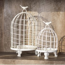 Lark Manor Orla 2 Piece Birdcage Set LARK1371