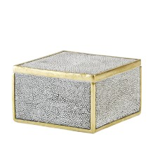 Mercer41 Jolinda Resin Decorative Box MCRF6297