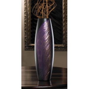Zingz Thingz Orchid Wing Decorative Vase ZNGZ3962