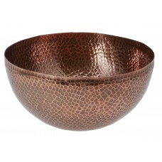Mint Pantry Everson Hammered Bowl MNTP2560