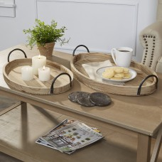 Birch Lane™ Burne Wood Trays BL16001