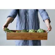 Mint Pantry Raimondo Wood Serving Tray MNTP2620