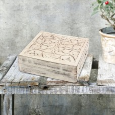 Mistana Brynn Wooden Decorative Box MITN1850