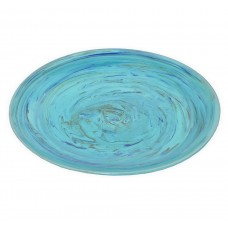 Bloomsbury Market Pittman Ceramic Decorative Plate BBMT6672