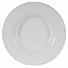 Charlton Home Ridings Round Decorative Plate CHRH6095