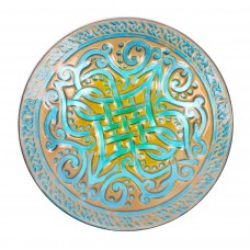 Continental Art Center Decorative Plate CNTI1663