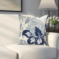 Alcott Hill Lloyd Harbor Throw Pillow ALCT3973