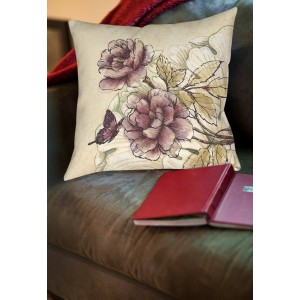 August Grove Lori Printed Throw Pillow AGGR6369