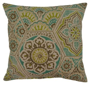 Bloomsbury Market Fletcher Throw Pillow BBMT4646