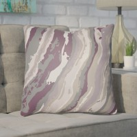 Brayden Studio Konnor Throw Pillow BRAY5616