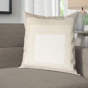 Langley Street Akron 100% Cotton Pillow Cover LGLY3918