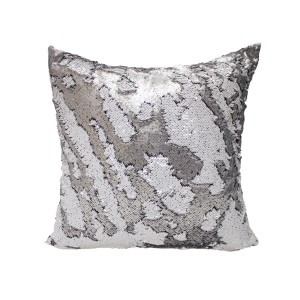 Mercer41 Laraine Sequin Throw Pillow MCRF4287