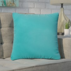 Mercury Row Branan Square Knife Edge Indoor/Outdoor Throw Pillow MROW6425