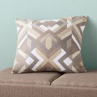 Mercury Row Dorsch 100% Cotton Throw Pillow MCRW6630