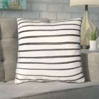 Mercury Row Smetana Outdoor Throw Pillow MCRR4612