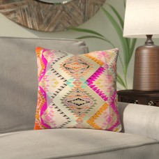 Mistana Demina Indoor/Outdoor Throw Pillow MTNA2742