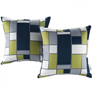 Modway Outdoor Patio Throw Pillow FOW3450