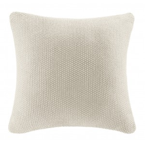 The Twillery Co. Elliott Knit Throw Pillow Cover CHMB1987