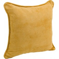Three Posts Hargreaves Corded Throw Pillow TRPT2378