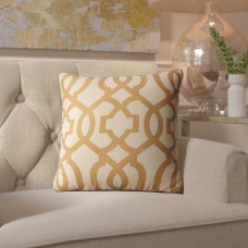 Willa Arlo Interiors Arick Throw Pillow WRLO7976