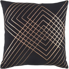 Willa Arlo Interiors Steele Cotton Pillow Cover WLAO1618