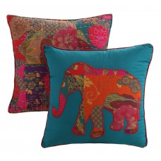 World Menagerie Jordan Cotton Throw Pillow Set WRMG2699