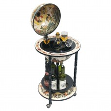 Astoria Grand Traditional Bar Globe ARGD3044