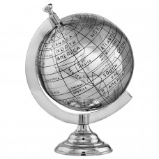 Modern Day Accents Extra Large World Globe MDAC1271