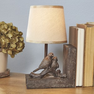 Birch Lane™ Huddling Birds Bookend BL18329