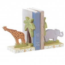 Fantasy Fields Alphabet Book End TMD1593
