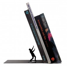 Fred The End Bookend FFRE1071