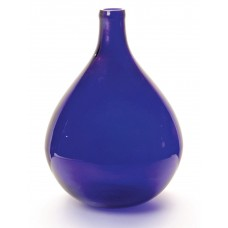 Breakwater Bay Cobalt Demijohn Decorative Bottle BRWT8781