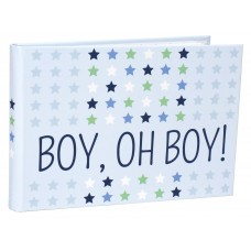 Harriet Bee Boy Oh Boy Picture Album HBEE2462
