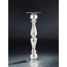 Diamond Star Glass Glass Candlestick DMSG2952