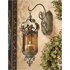 Design Toscano Crown Royale Hanging Pendant Lantern TXG2539