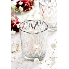 V-MoreInc. Glass Votive VMIN1013